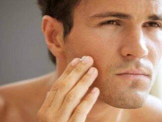 cremas antiarrugas masculinas
