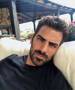 NYLE DI MARCO guapos famosos gays