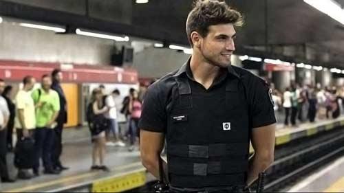 Guilherme Leao policia