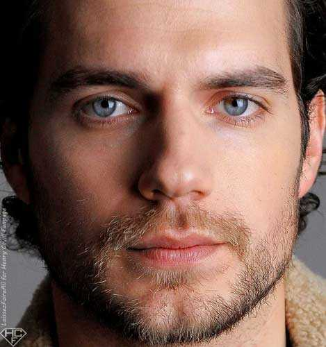 Henry Cavill guapos wow