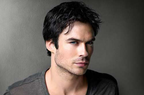 Ian Somerhalder actor