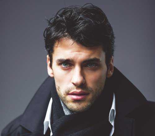 Jorge Viladoms guapos mexicanos