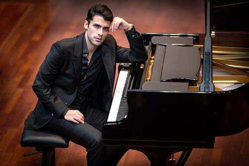 Jorge Viladoms músico