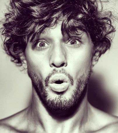 Marlon Teixeira guapo sexy