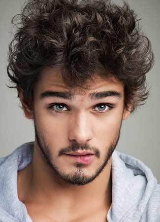 Marlon Teixeira ojos