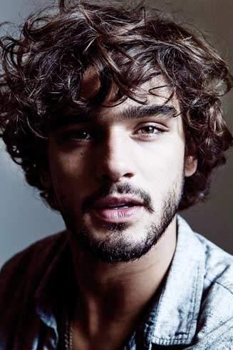Marlon Teixeira guapo