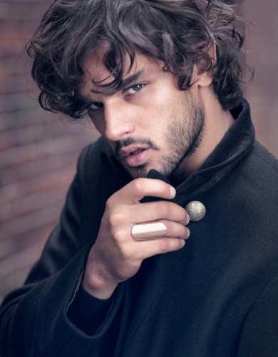 Marlon Teixeira guapos