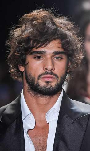 Marlon Teixeira modelo