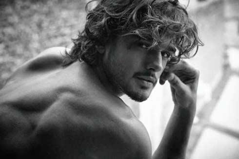 Marlon Teixeira super sexy