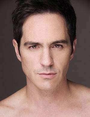 Mauricio Ochmann guapo actor
