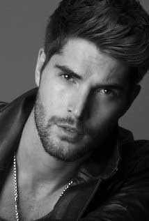 Nick Bateman modelo