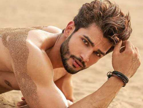 Rohit Khandelwal guapos wow