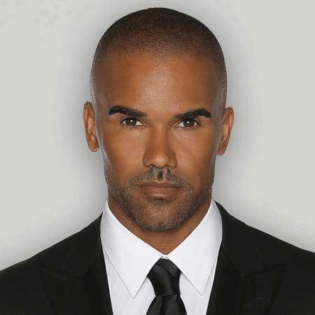 Shemar Moore guapos