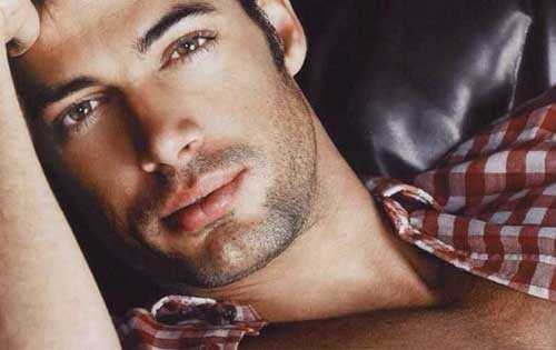 William Levy guapos wow