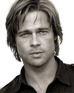 Brad Pitt guapisimo