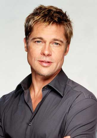Brad Pitt 2000