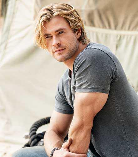 guapísimo Chris Hemsworth1