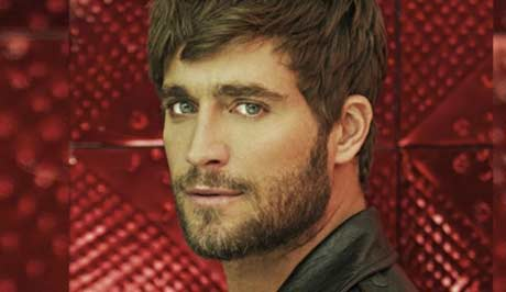 Michel Brown guapo