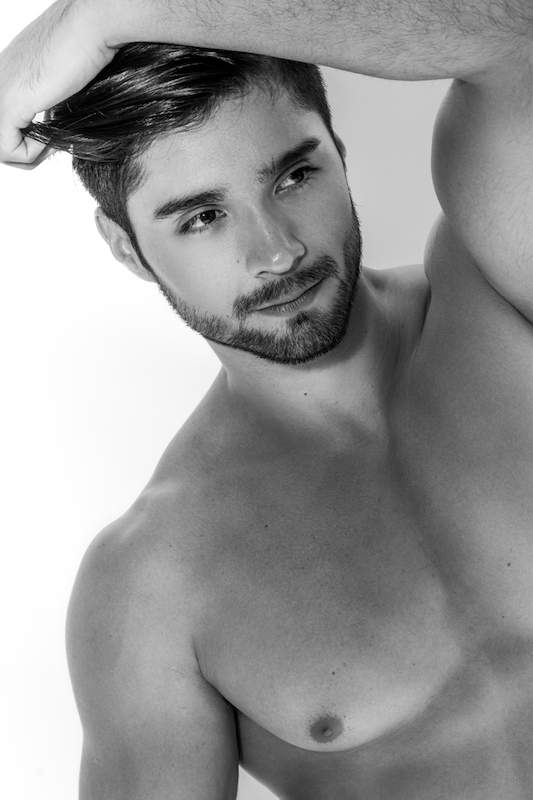 insta guapo Odín Álvarez